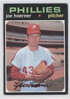 Joe Hoerner [GoodtoVG‑EX]