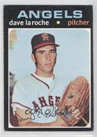 Dave LaRoche [Good to VG‑EX]