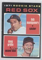 Bob Montgomery, Doug Griffin
