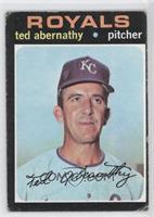 Ted Abernathy [GoodtoVG‑EX]