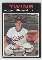 George Mitterwald [GoodtoVG‑EX]