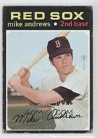 Mike Andrews [Good to VG‑EX]