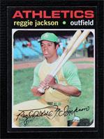 Reggie Jackson [NearMint‑Mint]