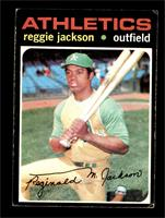 Reggie Jackson [GOOD]