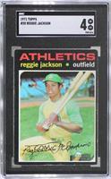 Reggie Jackson [SGC50VG/EX4]