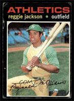 Reggie Jackson [VG]