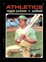 Reggie Jackson [VGEX]