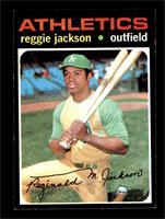 Reggie Jackson [NM+]