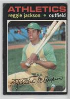 Reggie Jackson [Altered]
