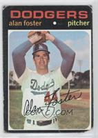 Alan Foster [GoodtoVG‑EX]