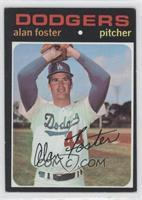Alan Foster