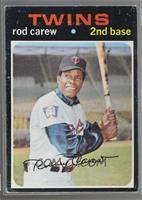 Rod Carew [Altered]