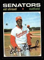 Ed Stroud [NM]