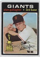 Al Gallagher