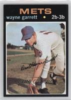 Wayne Garrett [Altered]