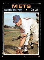 Wayne Garrett [GOOD]