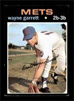 Wayne Garrett [VG]