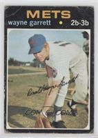 Wayne Garrett [Poor]