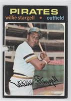 Willie Stargell [Poor to Fair]