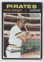 Willie Stargell [Noted]
