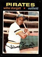 Willie Stargell [NM+]
