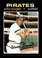 Willie Stargell [EX]