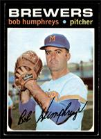 Bob Humphreys [EXMT]