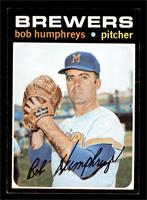 Bob Humphreys [VG]
