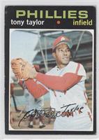 Tony Taylor [GoodtoVG‑EX]