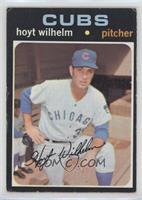 Hoyt Wilhelm [GoodtoVG‑EX]