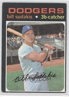 Bill Sudakis