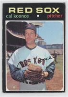Cal Koonce [Good to VG‑EX]