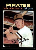 Bob Robertson [NM+]