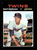 Bert Blyleven [EX]