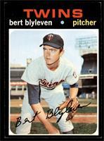 Bert Blyleven [NM]