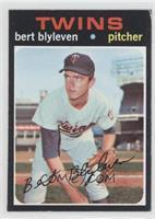 Bert Blyleven [Altered]