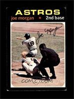Joe Morgan [VGEX]