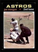 Joe Morgan [EX]