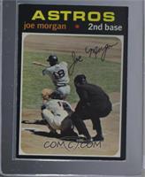 Joe Morgan [VeryGood‑Excellent]