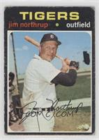 Jim Northrup (Black Blob) [GoodtoVG‑EX]