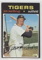Jim Northrup (No Blob) [GoodtoVG‑EX]