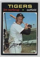 Jim Northrup (No Blob)