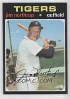 Jim Northrup (No Blob)
