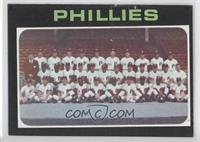 Philadelphia Phillies Team [Altered]