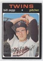 Bill Zepp [PoortoFair]