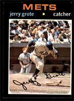 Jerry Grote [GOOD]