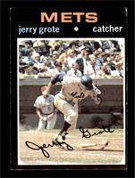 Jerry Grote [EX]
