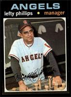 Lefty Phillips [NM]