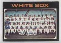 Chicago White Sox Team