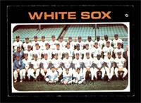 Chicago White Sox Team [EX]